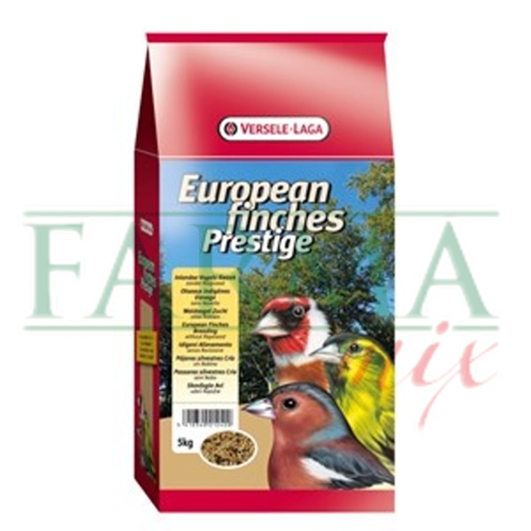 Versele Laga Prest. Europ. Finches Breed. without Rapeesed 5kg