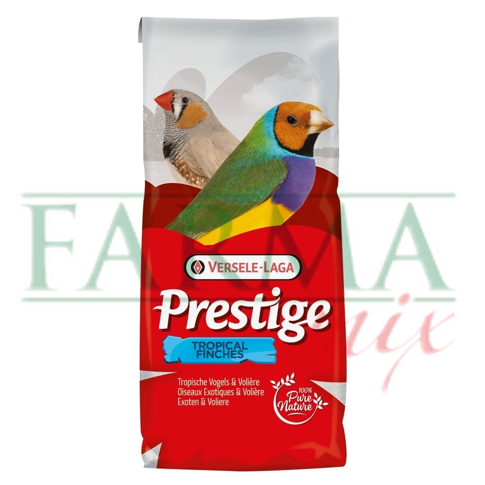 Versele Laga Prestige Trop. Finches Domist. Breeding 20kg