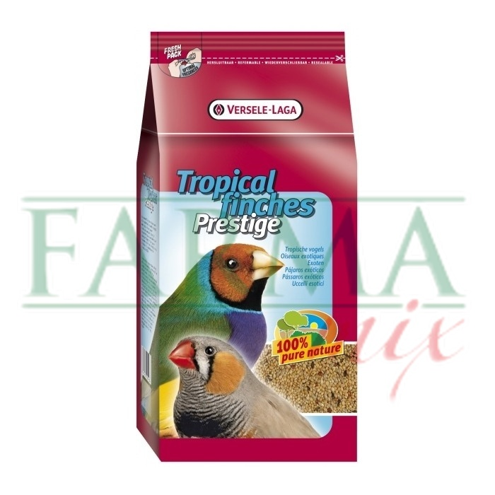 VERSELE LAGA Prestige Tropical Finches 4kg